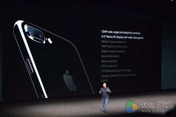 汇总看一下iPhone7的具体规格参数
