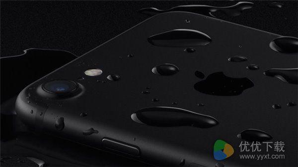 苹果iPhone7和三星S7防水有何区别呢?