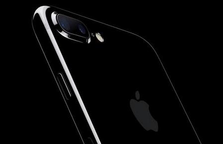 苹果iPhone7亮黑色版多少钱