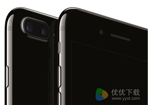 深黑款iPhone7
