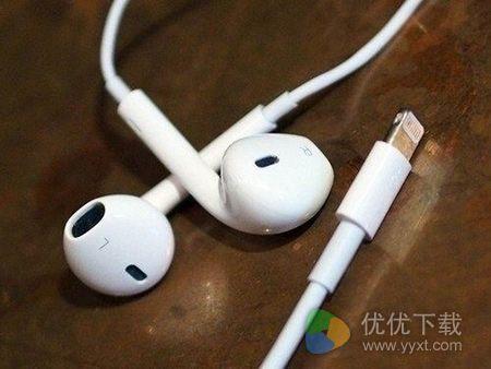 iphone7充电不能听歌解决方法1