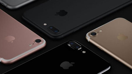 iPhone 7面临三星华为夹 发布会被称走过场2
