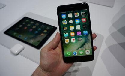 iPhone7手机壳已于iPhone7发布前一个月已出货