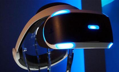 信仰急需充值:第二批国行PS VR预售时间确定