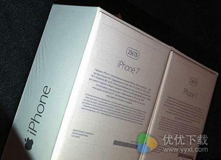 iphone7附赠AirPods无线耳机吗3