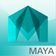 Autodesk Maya 2016 64位简体中文版