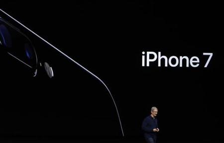 iPhone7发布:卖点不足引人担忧