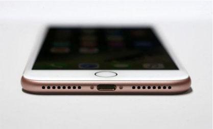 苹果手机发布