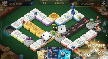 富翁时代玩法介绍攻略2