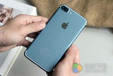 iPhone7 A1660和A1661有什么区别
