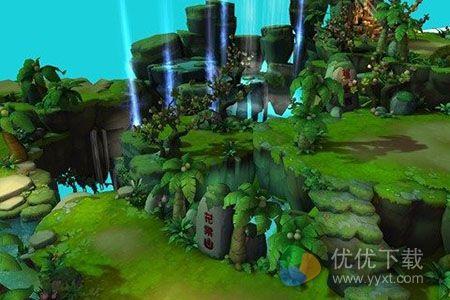 梦幻西游无双版 安卓版V1.2 - 截图1