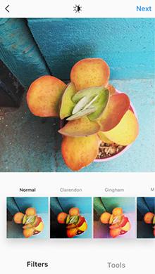 Instagram iOS版 V9.6 - 截图1