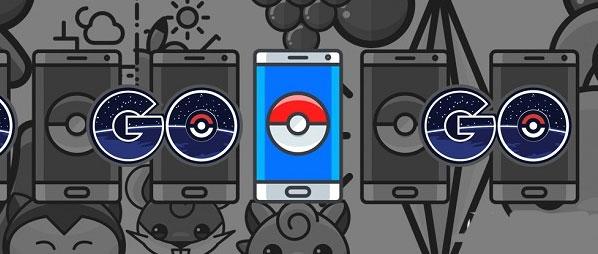 Pokemon GO不再支持越狱