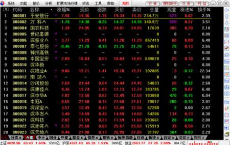 金长江网上交易财智版 v10.80 - 截图1