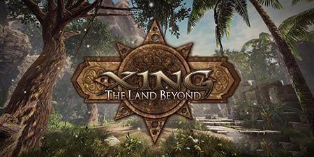 白莲花互动娱乐发布旗下VR游戏:XING:The Land beyond支持HTC Vive