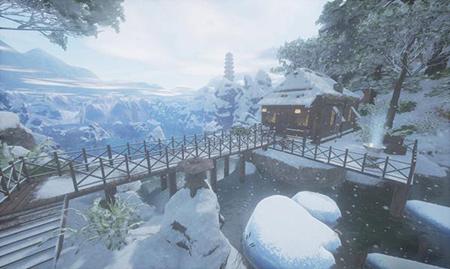 白莲花互动娱乐发布旗下VR游戏:XING:The Land beyond支持HTC Vive3