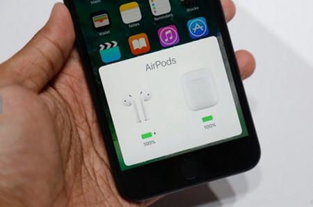 Airpods无线耳机音质介绍2