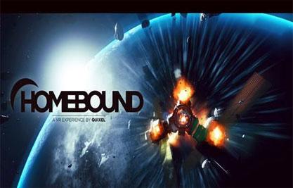VR冒险游戏《Homebound》将登陆Steam