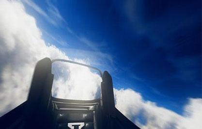 VR冒险游戏《Homebound》将登陆Steam4