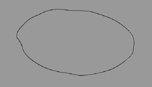 FLASH如何绘制逼真土豆3