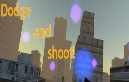 单人FPS VR射击游戏《BULLETS AND MORE》已上架2