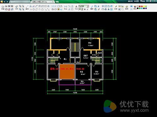 CAD迷你画图 13.0 (绘图软件)官方免费版 - 截图1
