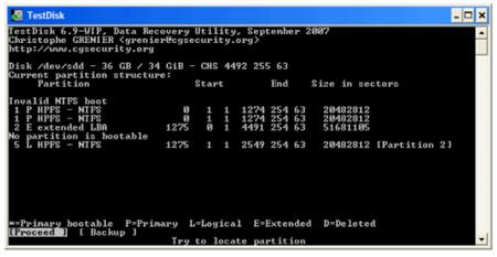 电脑数据恢复软件5