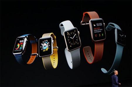 苹果陷入iwatch商标权争夺