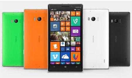 Surface Phone或将取代Lumia品牌1