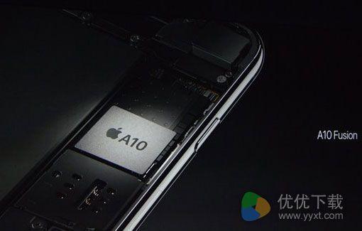 苹果 A10处理器特性大盘点1