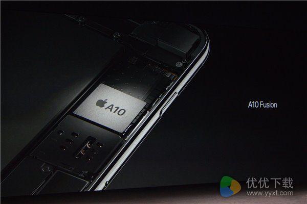 苹果iPhone7/7 PLUS是几核
