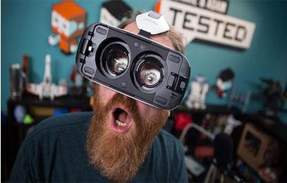虚拟现实技术的真正到来究竟还缺什么?带宽