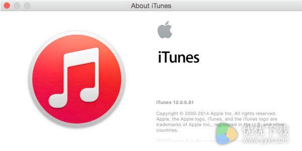 iTunes for Mac v12.4.2 - 截图1