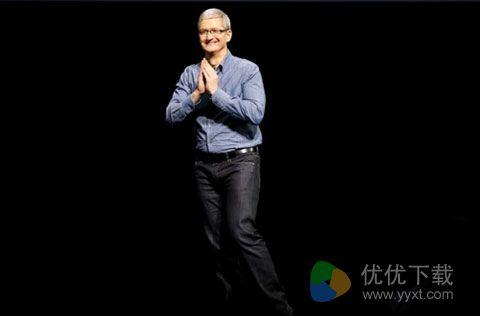 苹果市值最大涨幅