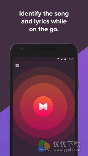 musiXmatch安卓版 v6.4.2 - 截图1