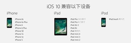 iPhone5s可以升级ios10吗 5s能升级ios10吗2