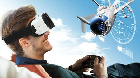 VR创业者找对目标跑错道:VR前途究竟在何方?