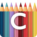 填色游戏(Colorfy)安卓版 v2.8