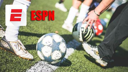 ESPN测评1