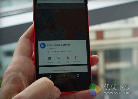 谷歌智能语音Google Assistant
