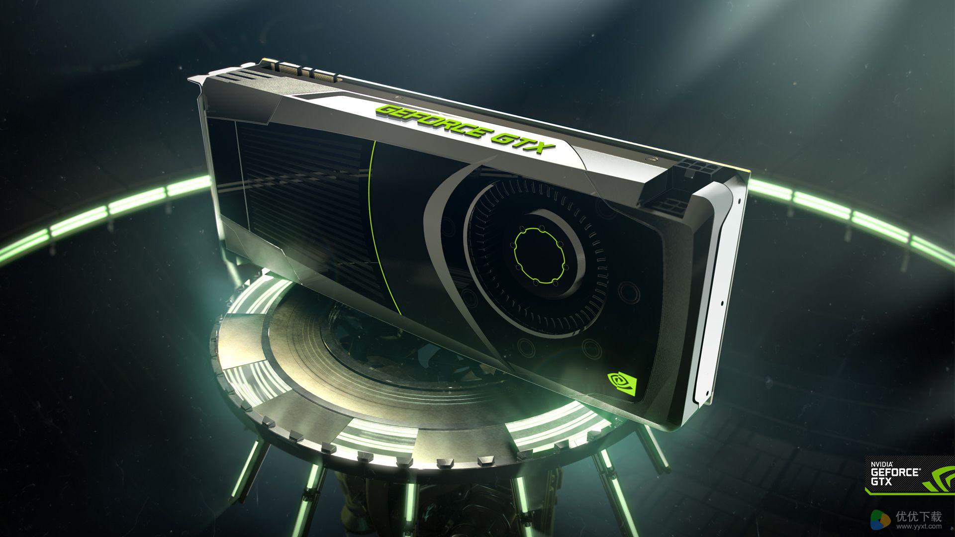 Nvidia显卡驱动桌面版 v372.90 - 截图1