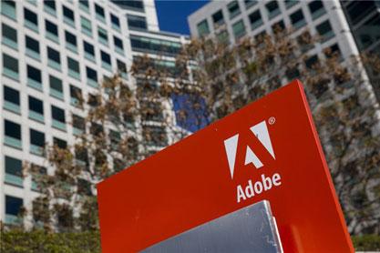 Adobe创营收新纪录:订阅业务业绩增长