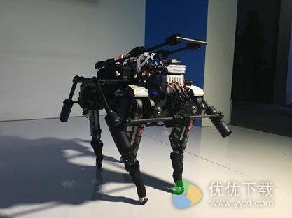 人工智能平台ROOBO宣布已成功获得A轮1亿美元融资2