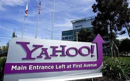 雅虎网站发生数据泄漏:2亿用户信息遭贩卖