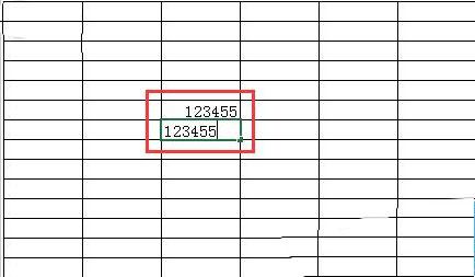 Excel怎么快速输入各类数据的3