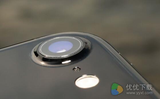 iPhone 7用TLC闪存