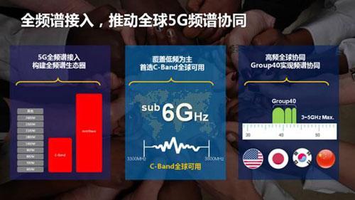 5G不再遥远