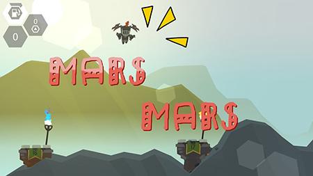 Mars: Mars测评1