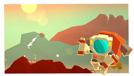 Mars: Mars测评2