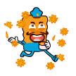 饼干警长QQ表情包(两套)官方版
